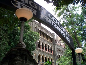 mumbai high coart
