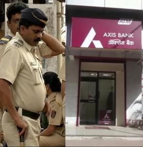 mumbai police_atM