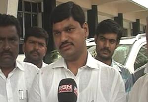 dhanjay munde