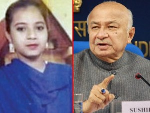 shinde on isharat