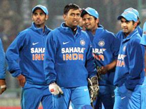 team india44