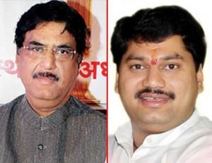 dhanjay vs gopinath munde