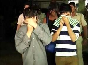 mumbai gay party