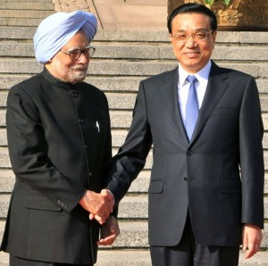 pm meet chin