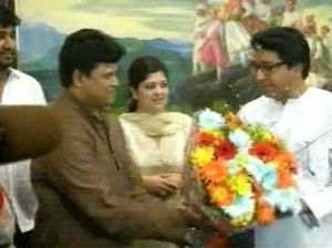 sanjay ghadi