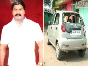 3445 nagpur crime news