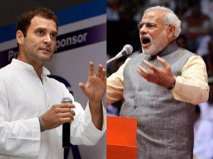 rahul vs modi54q