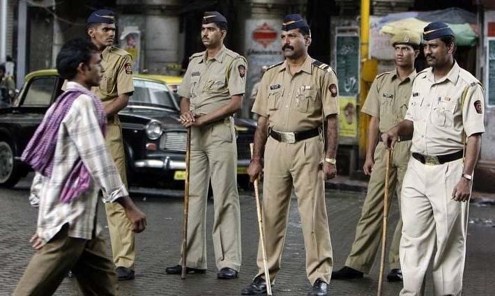 34 mumbai police