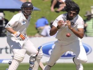 Match NZ vs IND