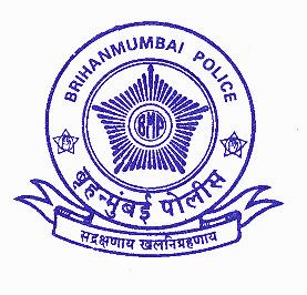 Mumabai_Police_Logo