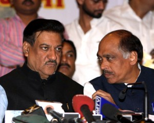 cm and manikrao