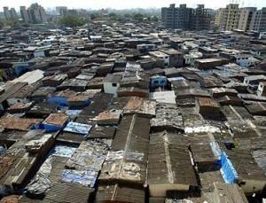 mumbai slumes