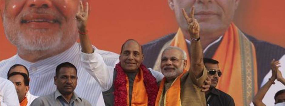 narendra modi rajnath_news