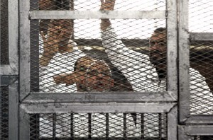 Egypt court sentences 683 people to death