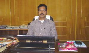 sanjay khandare