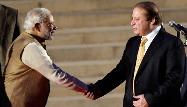 223narendra modi and nawaz sharif