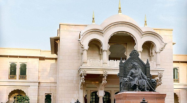 maharashtra_sadan