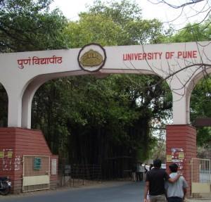 savitribai phule pune university