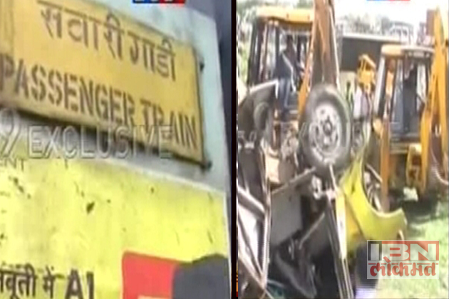 telangana accident