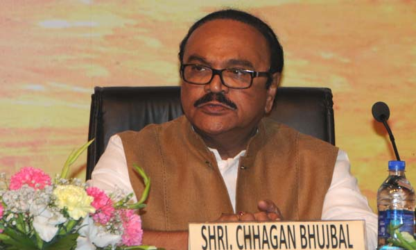 Chagan Bhujbal