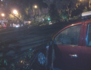 mumbai rain news