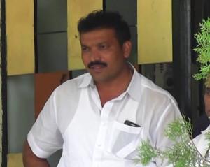 shrish chodhari