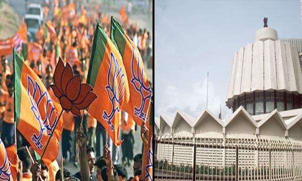 BJP vidhansabha