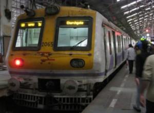 mumbai local43