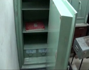 dhule_bank robbery