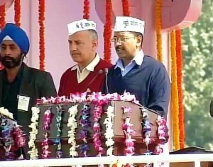 aap at ramlila (17)