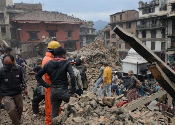nepalEarthquake_2ndday (9)