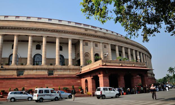 parliament of india general