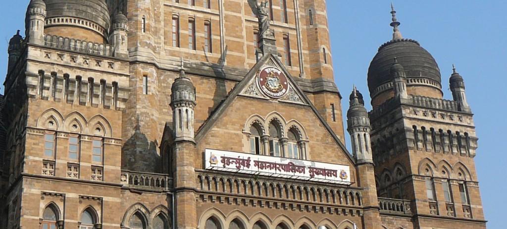 bmc mumbai