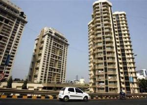 mumbai home tax