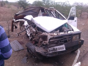 mohal accident