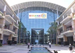 thane viviana mall