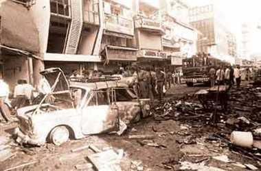 mumbai blast 1993
