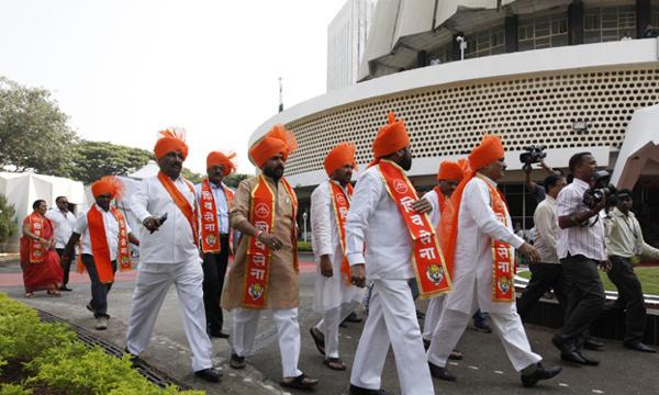 Shiv Sena MLA's