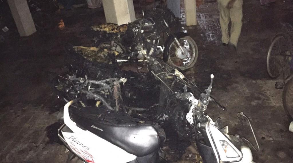 bike burn4