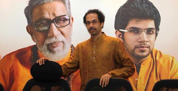 Uddhav Thackeray BEST