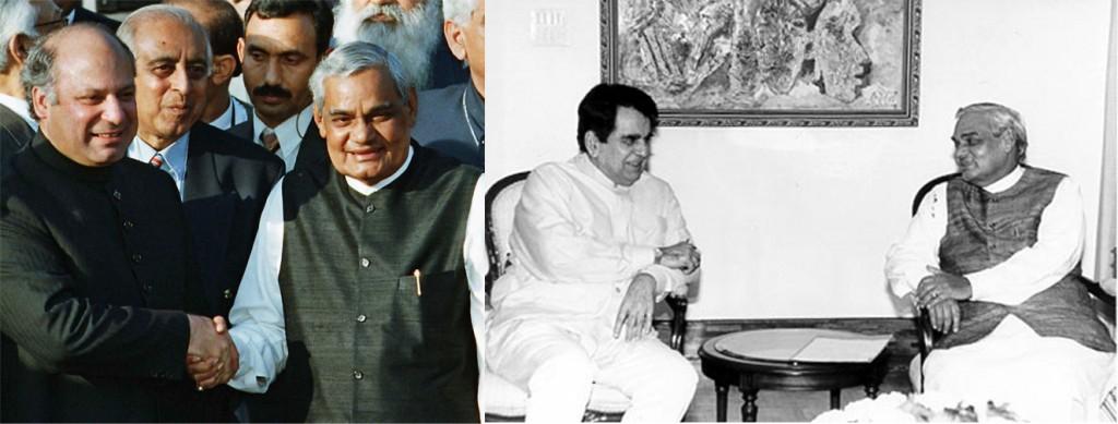 atal bihari and deelipkumar
