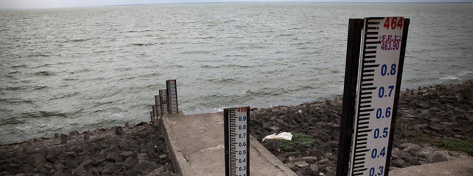 jaikwadi dam_water