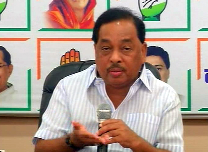 naryan rane on sena4