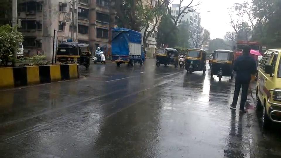 MUMBAI RAIN (10)