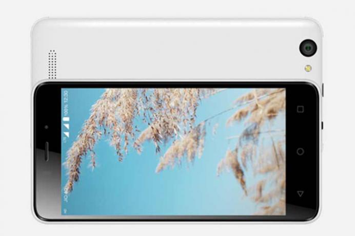 रिलायन्स लवकरच 4 जी सेवा घेऊन येणार आहे. पण, त्यासाठी रिलायन्स कंपनीने ' LYF Wind 5' हा स्वस्तात मस्त असा 4 जी फोन बाजारात आणला आहे. या फोनची किंमत इतर बजेट फोनच्या तुलनेत आणखी कमी आहे. या फोन किंमत फक्त 6,599 इतकी आहे. या फोनचे वैशिष्ट म्हणजे कमी किंमतीत तुम्हाला 4 जी फोन मिळणार आहे.