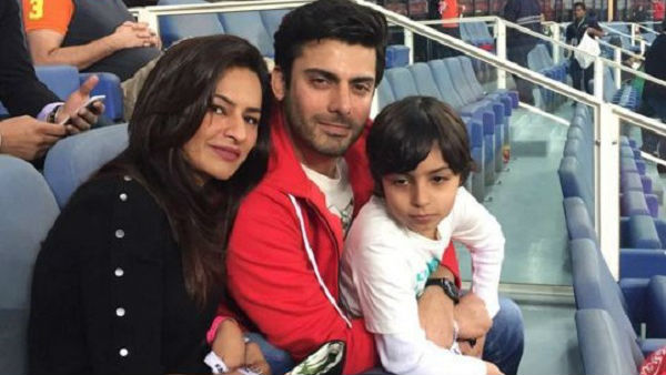 Fawad-family
