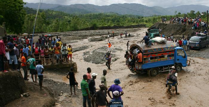Haiti harricane132