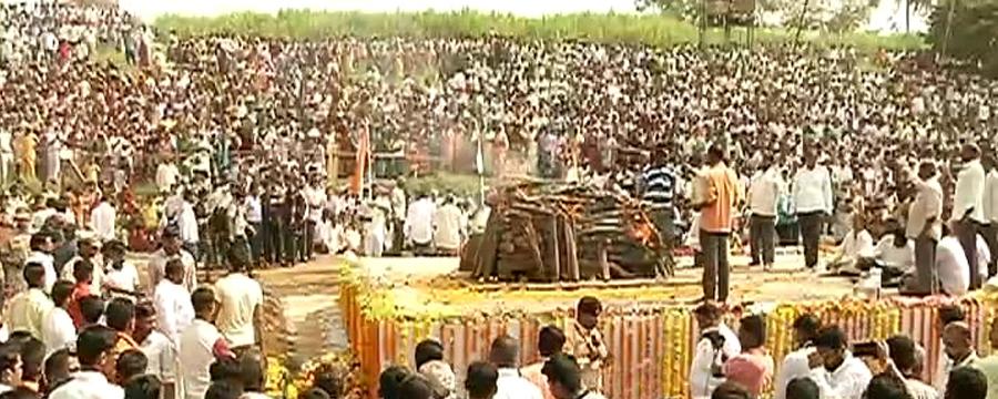 koli Funeral