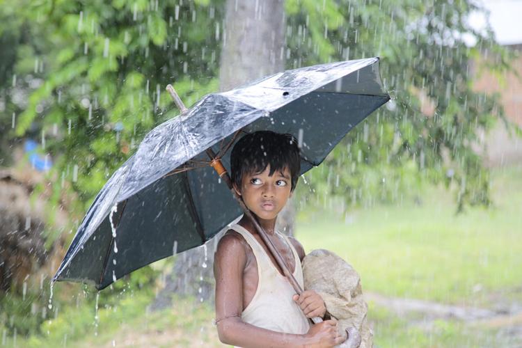 iffi rain