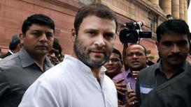 'भारतीय राजकारणाची हीच अडचण'